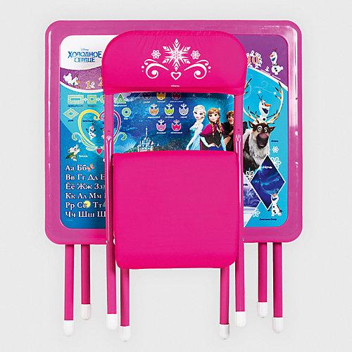 Набор мебели Дэми Холодное сердце 2 (1,5-8 лет), розовый от Дэми