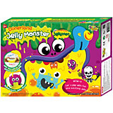 "Набор для создания жвачки для рук Donerland ""Jelly Monster"" S-Jellymon"
