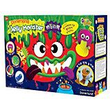 "Набор для создания жвачки для рук Donerland ""Jelly Monster"" Family Pack"