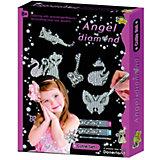 """Набор для создания и декора украшений Donerland """"Angel Diamond"""" Cutie Set"""