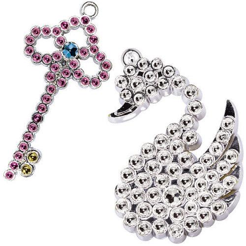 """Набор для создания и декора украшений Donerland """"Angel Diamond"""" Cutie Set от Donerland"""
