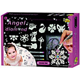 """Набор для создания и декора украшений Donerland """"Angel Diamond"""" Lovely Set"""