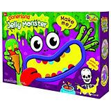 "Набор для создания жвачки для рук Donerland ""Jelly Monster"" Multi Pack"