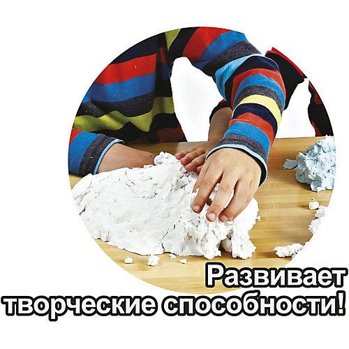 """Кинетический игровой песок Donerland """"Angel Sand"""" 0,5 л., розовый от Donerland"""