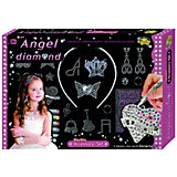 "Набор для создания и декора украшений Donerland ""Angel Diamond"" Accessory Set"