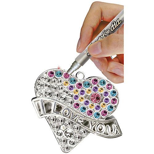 "Набор для создания и декора украшений Donerland ""Angel Diamond"" Accessory Set от Donerland"