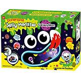 "Набор для создания жвачки для рук Donerland ""Jelly Monster"" Galaxymon"