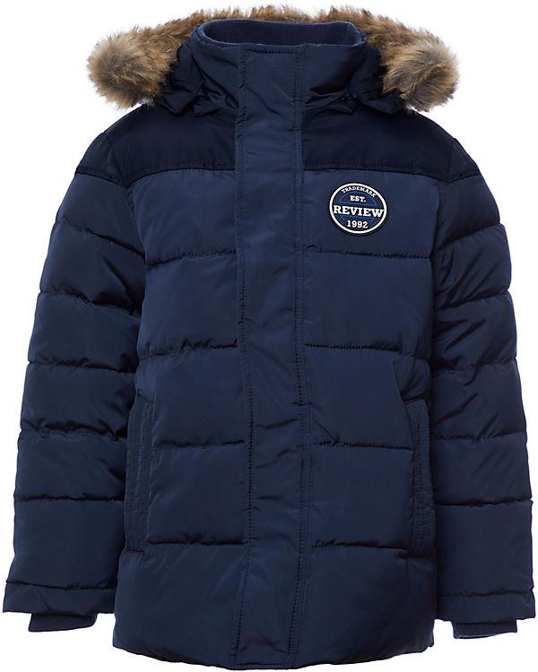 Sonderpreis für Turnschuhe für billige am besten kaufen Winterjacke mit Teddyfutter für Jungen, REVIEW for Kids