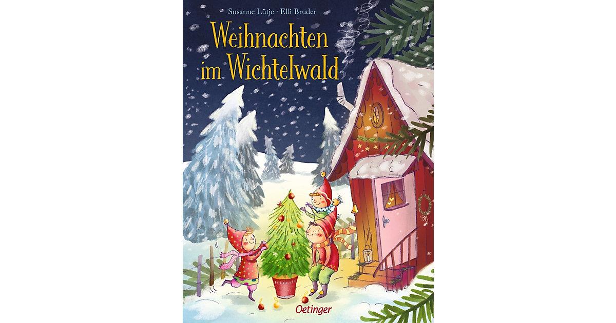 Weihnachten im Wichtelwald