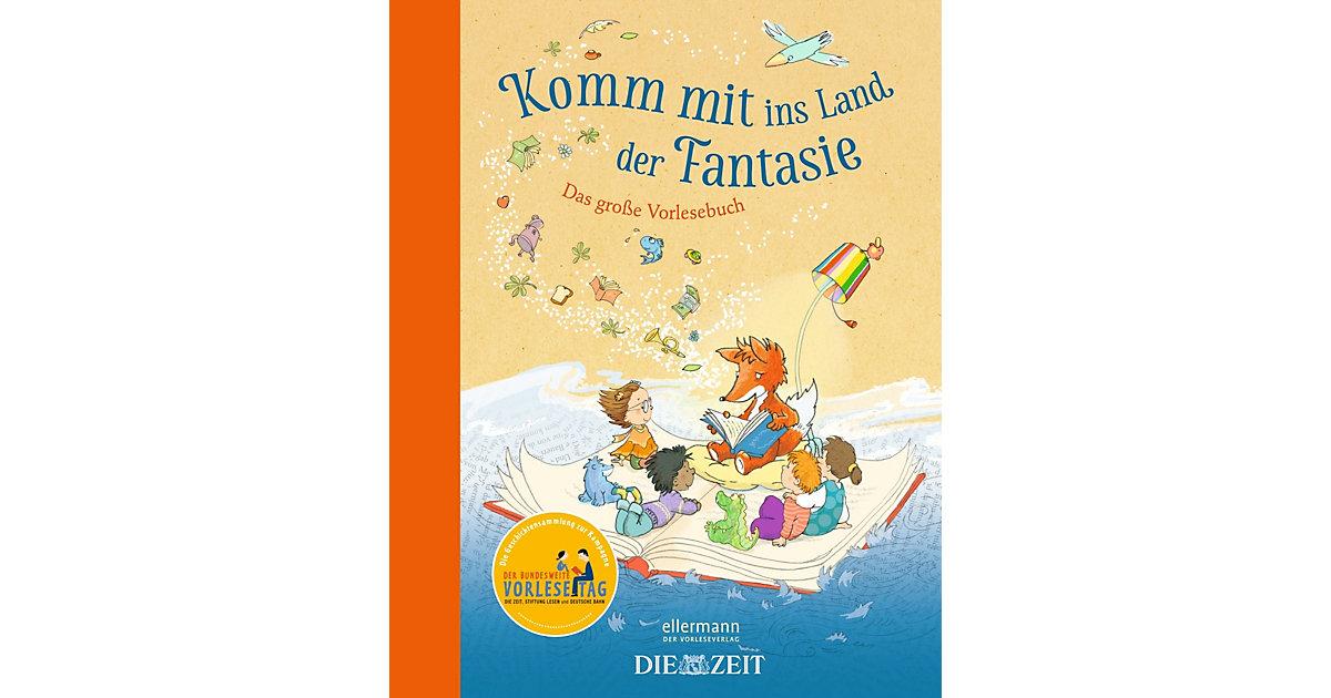 Oetinger Verlagsgruppe · Komm mit ins Land der Fantasie