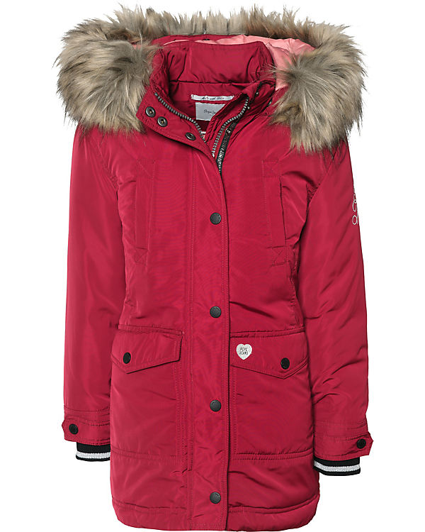 buy popular eef24 e82ad Wintermantel MARIANNE für Mädchen, Pepe Jeans
