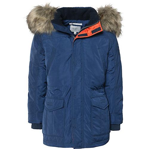 Pepe Jeans Wintermantel TERRY Gr. 176 Jungen Kinder | 08434538813610