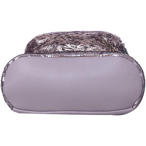 Рюкзак Vitacci - серебряный от Vitacci