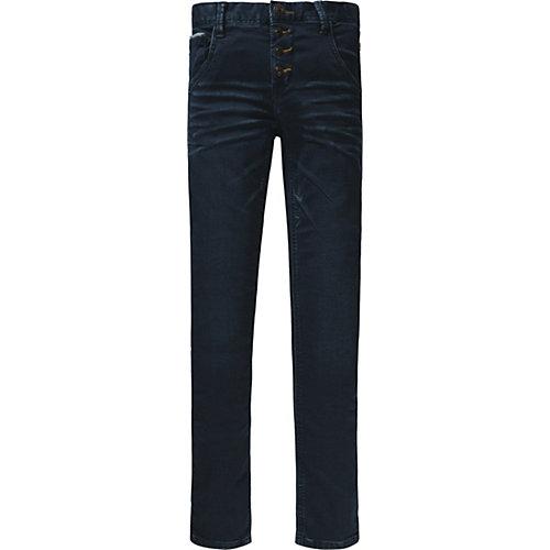 name it Jeans NKMSILAS Slim Fit, Bundweite XSLIM Gr. 146 Jungen Kinder | 05713617287379
