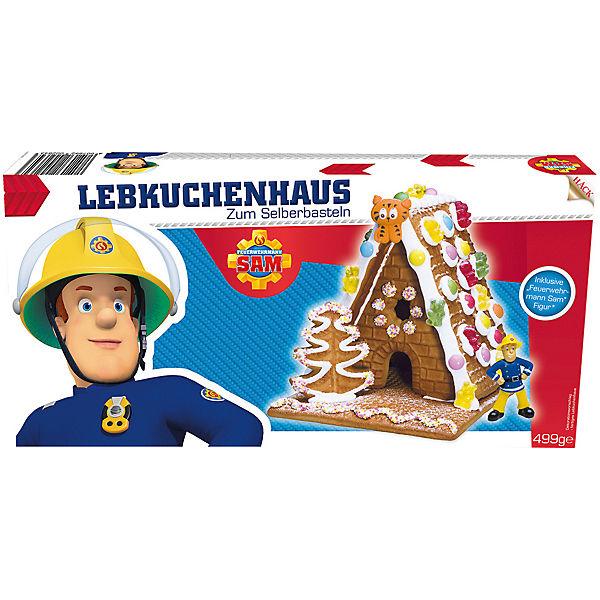 Lebkuchenhaus Feuerwehrmann Sam, Feuerwehrmann Sam