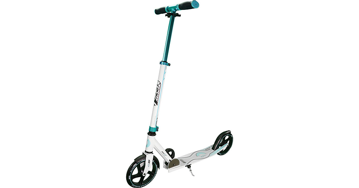 Scooter 205, türkis