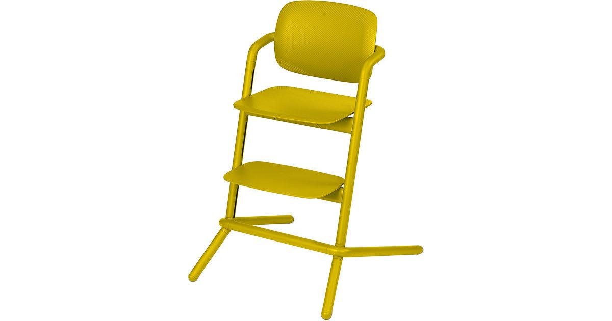 Cybex · Hochstuhl LEMO, Canary Yellow-yellow