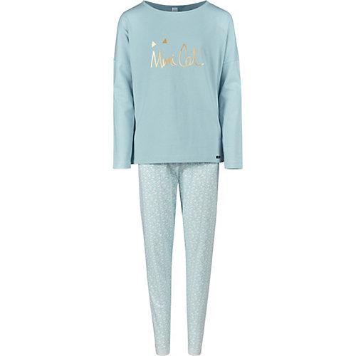 Skiny Schlafanzug Lovely Dreams Gr. 176 Mädchen Kinder | 09002755453163
