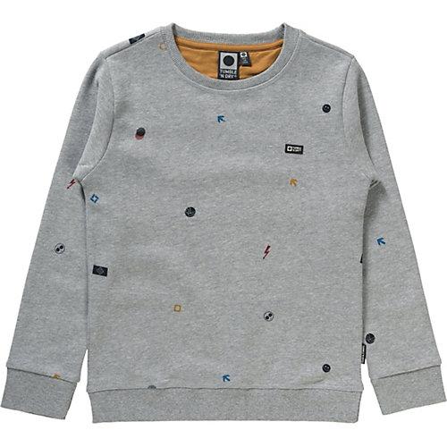Sweatshirt OLE Gr. 110 Jungen Kleinkinder | 08719047378400