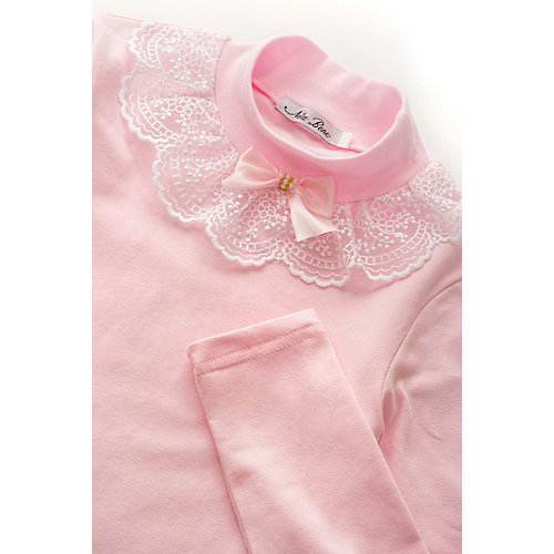 Блузка Nota Bene - розовый от Nota Bene
