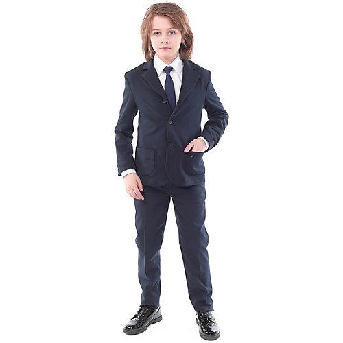 Пиджак Nota Bene - темно-синий от Nota Bene