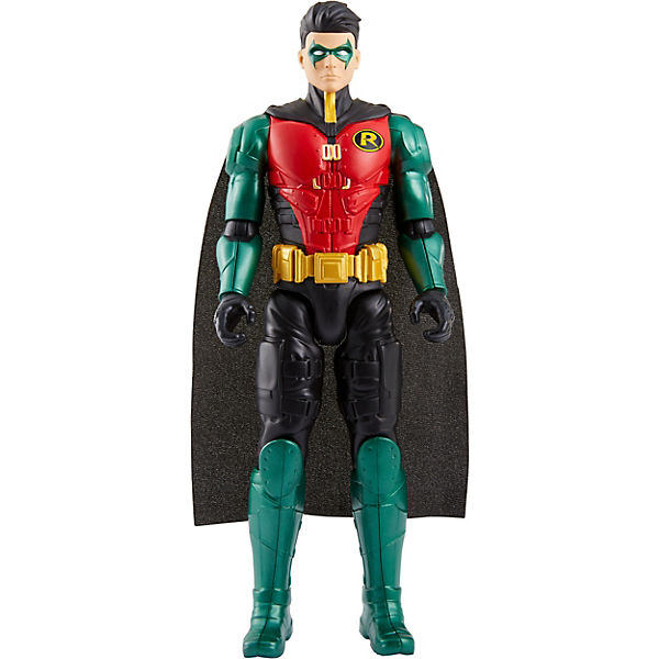 DC Batman Basis Figur (30 cm) Robin, DC Super Heroes