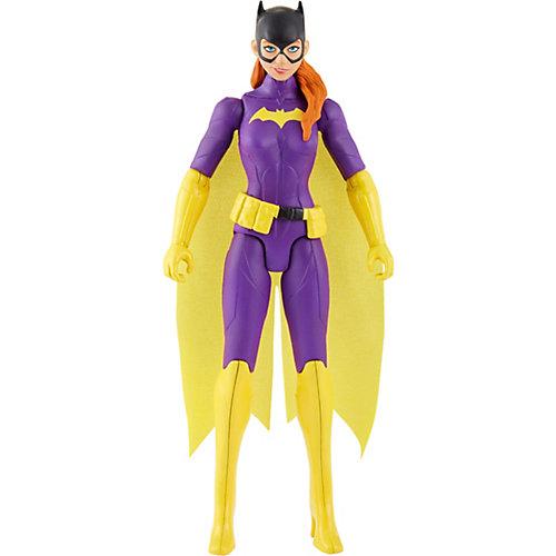 "Игровая фигурка Batman ""Миссия Бэтмена"" Бэтгёрл от Mattel"