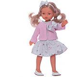 "Кукла Juan Antonio Munecas ""Анна"", 33см."