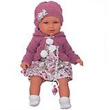 """Кукла Juan Antonio Munecas """"Элиса"""", 55см."""