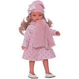 "Кукла Juan Antonio Munecas ""Ракель"", 33см."