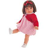 "Кукла Juan Antonio Munecas ""Франциска"", 55см."