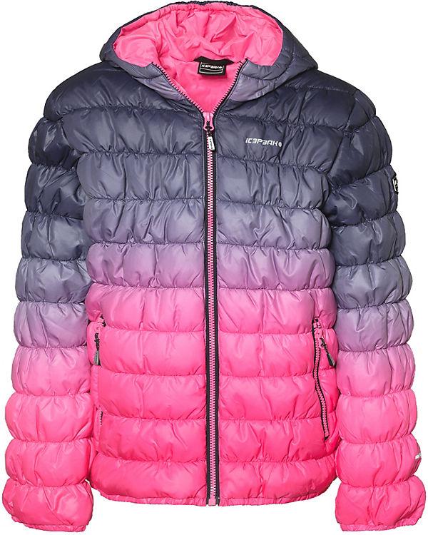 genießen Sie besten Preis heißer Verkauf online absolut stilvoll Winterjacke ROSIE für Mädchen, ICEPEAK