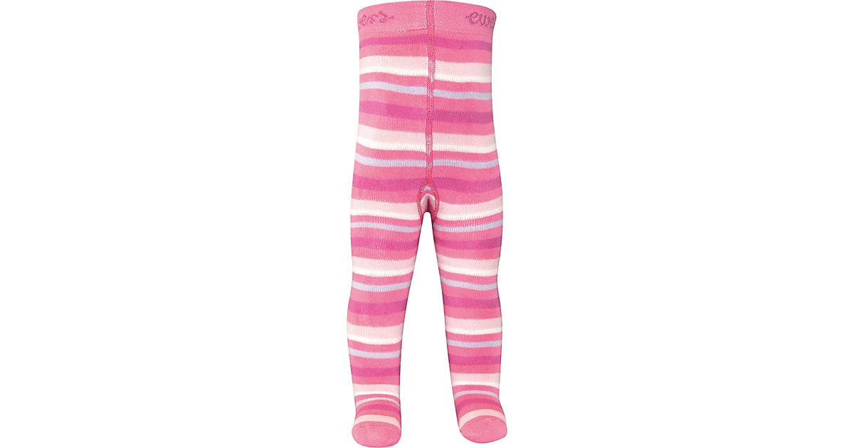 ewers · Baby Thermostrumpfhose , Ringel Gr. 74 Mädchen Baby