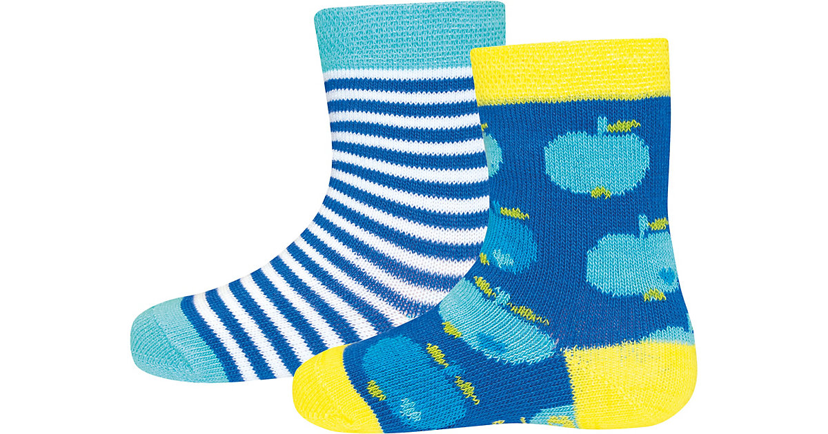 ewers · By Graziela Baby Socken Doppelpack Gr. 27-30 Mädchen Kinder