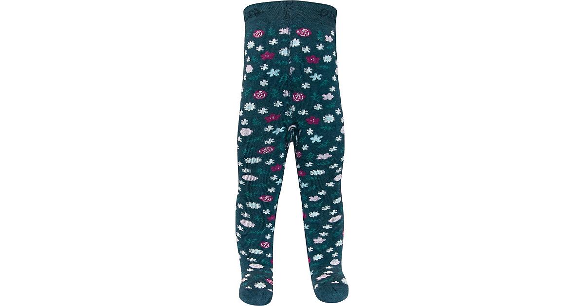 ewers · Baby Thermostrumpfhose , Blumen Gr. 62 Mädchen Kinder