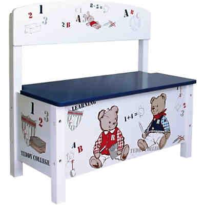 2in1 sitzbank sitzpult winnie pooh disney winnie puuh mytoys. Black Bedroom Furniture Sets. Home Design Ideas