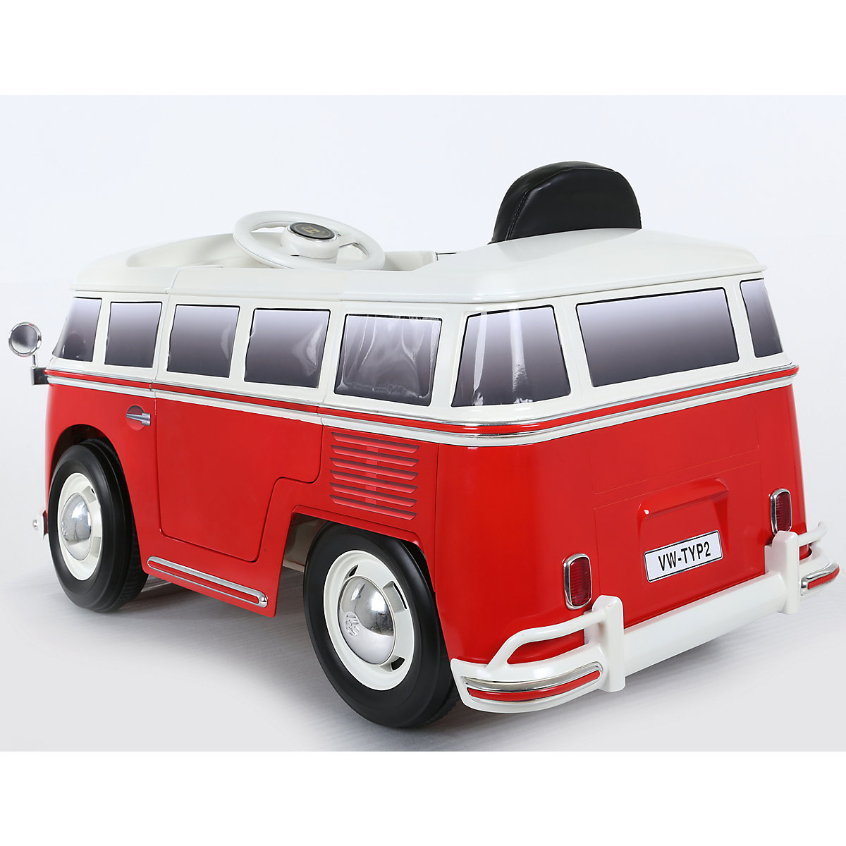 vw bus type 2 t1 rot rollplay mytoys. Black Bedroom Furniture Sets. Home Design Ideas