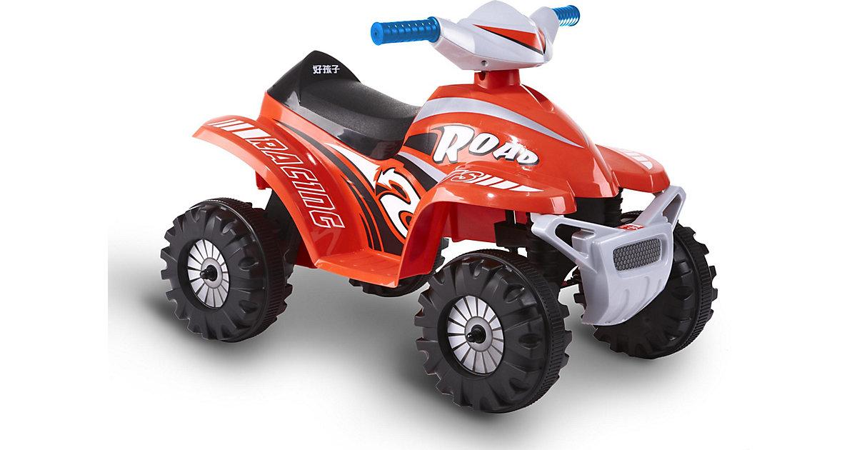 ATV Mini Quad, rot