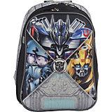 """Рюкзак школьный Академия групп """"Transformers"""" Prime"""