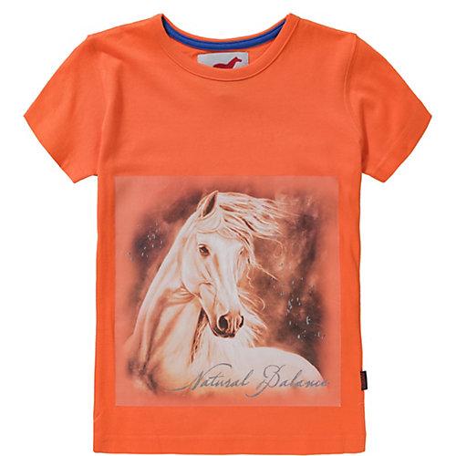 RED HORSE T-Shirt Gr. 116 Mädchen Kinder   08718675181253