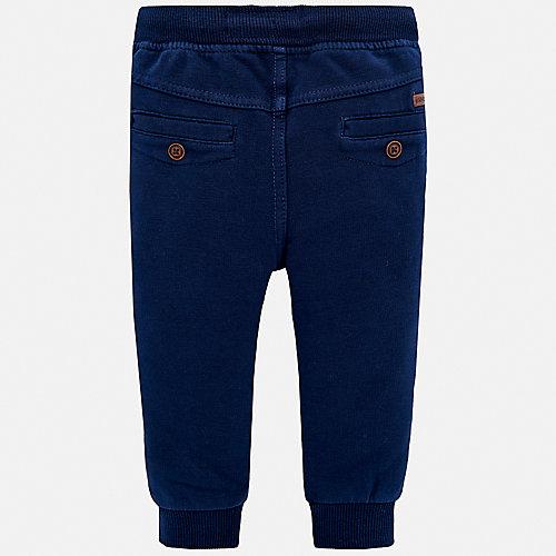 Спортивные брюки Mayoral - черный от Mayoral