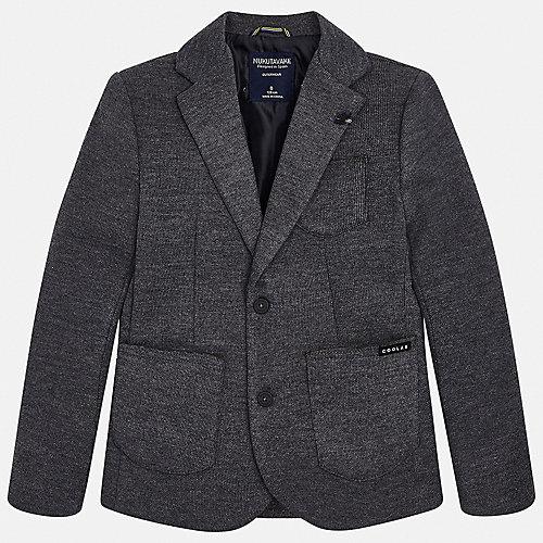 Пиджак Mayoral - серый от Mayoral