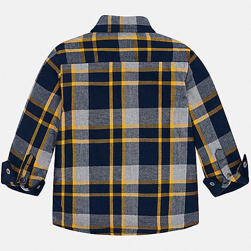 Рубашка Mayoral - оранжевый от Mayoral