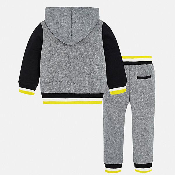 Спортивный костюм Mayoral для мальчика