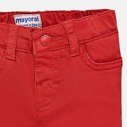 Брюки Mayoral - разноцветный от Mayoral