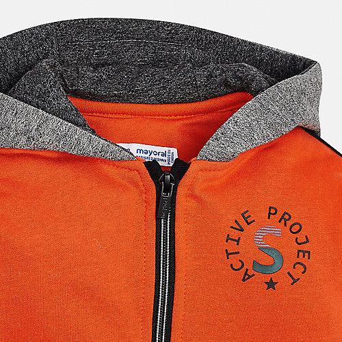 Спортивный костюм Mayoral - оранжевый от Mayoral