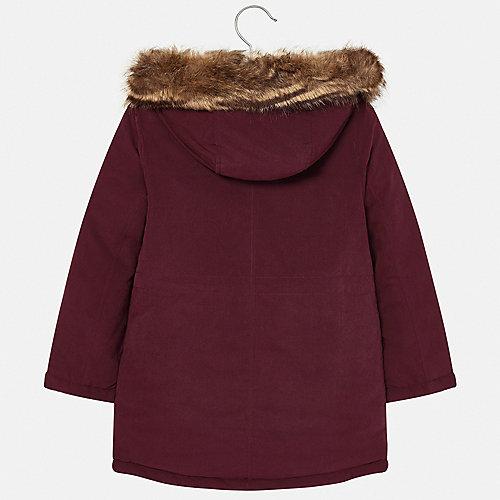 Утепленная куртка Mayoral - красный от Mayoral