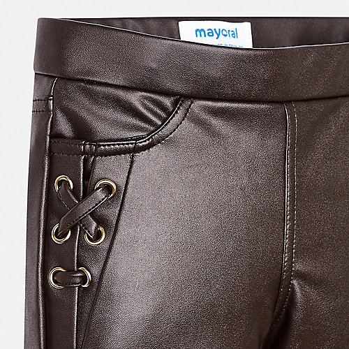 Брюки Mayoral - коричневый от Mayoral