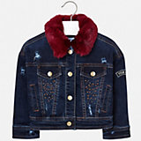 Джинсовая куртка Mayoral