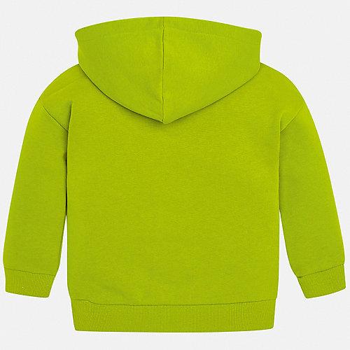 Худи Mayoral - зеленый от Mayoral